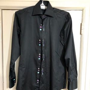 Jared Lang Long Sleeve Button Down